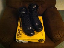 S.W.A.T. tactical boots in Fort Polk, Louisiana