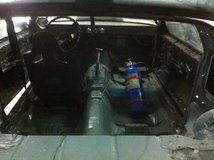 Nitrous kit for carbureted applications in Leesville, Louisiana
