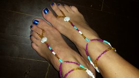 Egyptian Barefoot sandals in Warner Robins, Georgia
