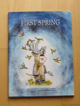 First Spring - Beautiful Children's Book in Stuttgart, GE