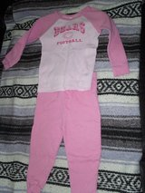 Girls pajamas Bears size 24 months in Bolingbrook, Illinois