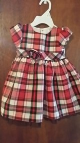 Holiday Or Any day Baby Dress! in Naperville, Illinois