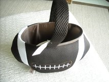 Football Tote in Ramstein, Germany