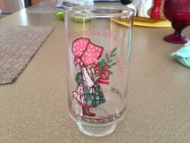 Holly Hobbie Glass in Aurora, Illinois