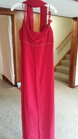 Bridesmaids dress in Yorkville, Illinois