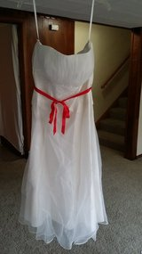 Wedding Dress in Yorkville, Illinois