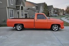 1981 Chevrolet/Chevy 1/2 Ton Long Bed Daily Driver! in Fort Riley, Kansas