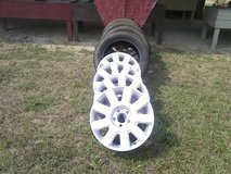 Rims for Ford, Lincoln or Mercury in Conroe, Texas