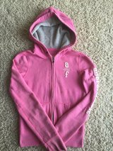 Abercrombie Zip Up Hoodie-Youth Medium in Chicago, Illinois