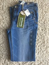 Justice Bootcut Jeans-Girls Size 10 in Naperville, Illinois