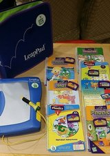 LeapPad Learning System Plus Writting Set in Joliet, Illinois