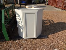 New Corner Cabinet in Fort Campbell, Kentucky