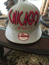 NFL Chicago Bulls cap in Houston, Texas