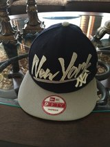 NFL Newyork Cap in Houston, Texas