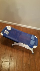 Bath Chair for Special Needs Child in Houston, Texas