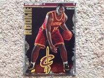 Cleveland Cavaliers FATHEAD in Camp Lejeune, North Carolina