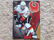Calgary Flames FATHEAD in Camp Lejeune, North Carolina