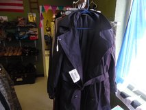 Womens Black All Weather Jacket in Fort Campbell, Kentucky