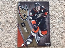 Anaheim Ducks FATHEAD in Camp Lejeune, North Carolina