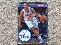Philadelphia 76ers FATHEAD in Camp Lejeune, North Carolina