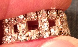 Rhinestone Ring in Joliet, Illinois
