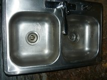 Stainless  steel sinks in Clarksville, Tennessee