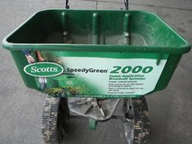Scotts 2000 fertilizer in Alvin, Texas