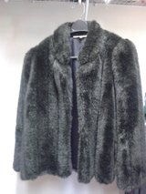 Fur coat in Alvin, Texas