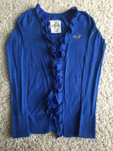 Hollister Cardigan-Small in Chicago, Illinois
