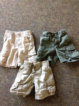 Toddler shorts in Los Angeles, California