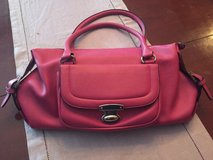 Pink Leather Handbag in Alamogordo, New Mexico