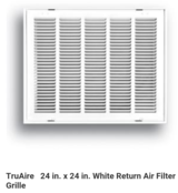 NEW Return Air Filter Grille in Alamogordo, New Mexico