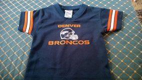 Denver Bronco Jersey in Oswego, Illinois