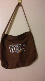Chocolate M&M tote in Kingwood, Texas