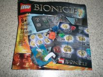 Lego #5002941 Bionicle Hero Pack polybag NEW in Naperville, Illinois