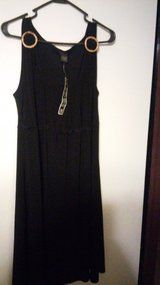 sleeveless black dress in Kingwood, Texas
