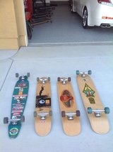 Longboards for Sale in Travis AFB, California