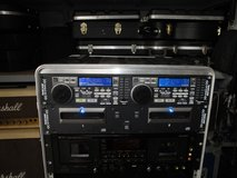 TASCAM CD-X1500 in Okinawa, Japan
