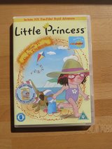 DVD Little Princess in Stuttgart, GE