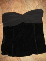 The Limited Corset top, size 4 in Alamogordo, New Mexico