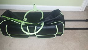 cricut wheeled storage and travel bag. new in Wheaton, Illinois
