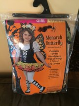 monarch butterfly costume sz.10-12 in Pleasant View, Tennessee