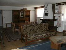 Roomy 2 bedroom apt. in Orenhofen (fully furnished living room) in Spangdahlem, Germany