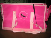"""Pink dog or cat """"purse"""" in Alamogordo, New Mexico"""