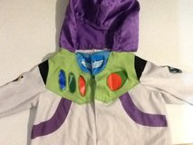 Buzz Lightyear Play Costume 2-4T in Ramstein, Germany