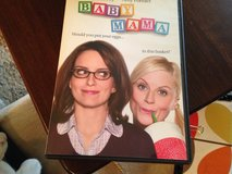 Baby Mama DVD in Yorkville, Illinois