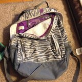 Zebra Backpack in Bolingbrook, Illinois