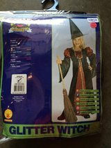 Witch Costume Girls size 8-10 in Fort Benning, Georgia