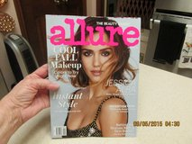 """Allure"" Magazine Sept. 2015 Issue w/Jessica Alba - Lots Of Free Inserts in Houston, Texas"
