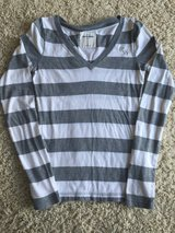 Abercrombie Shirt-Youth Girls Small in Lockport, Illinois